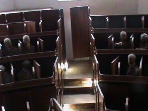 Lincoln Victorian Prison, Lincoln Castle