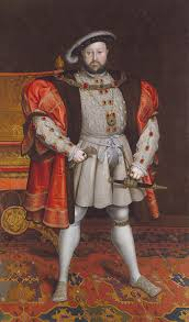 Henry VIII codpiece