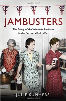 A great insight into the lives of women during World War II.