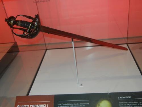 oliver-cromwells-sword